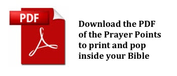 PDF Prayer Point Logo