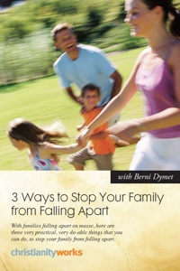 112 - How to Stop Your Family from Falling Apart