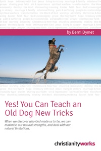 113 - Yes You Can Teach an Old Dog New Tricks