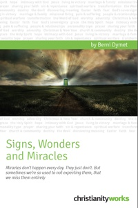 114 - Signs Wonders and Miracles