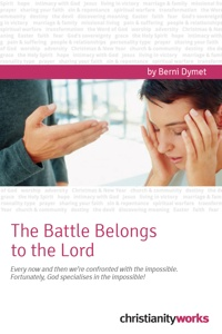117 - The Battle Belongs to the Lord