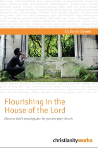 119 - Flourishing in the House of the Lord
