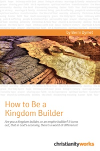 121 - How to be Kingdom Builder